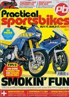 Practical Sportsbikes Magazine Issue FEB 20