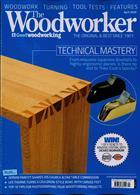 Woodworker Magazine Issue APR 20