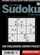 Big Sudoku Collection Magazine Issue NO 45