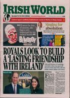 Irish World Magazine Issue 29/02/2020