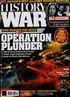 History Of War Magazine Issue NO 79