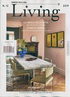 Living (It) Magazine Issue NO 12