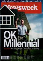 Newsweek Magazine Issue 13/03/2020