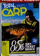 Total Carp Magazine Issue APR 20