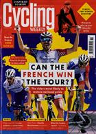 Cycling Weekly Magazine Issue 12/03/2020