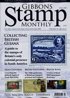 Gibbons Stamp Monthly Magazine Issue APR 20