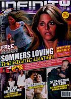 Infinity Magazine Issue NO 26