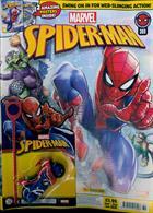 Spiderman Magazine Issue NO 369