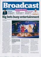 Broadcast Magazine Issue 17/01/2020