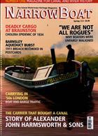 Narrowboat Magazine Issue SPRING
