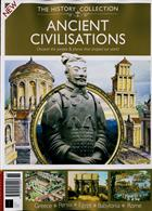 Bz History Collection Magazine Issue NO 36