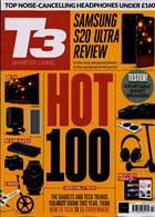 T3 Magazine Issue APR 20