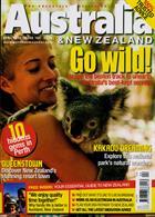 Australia & New Zealand  Magazine Issue APR 20