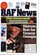 Raf News Magazine Issue 24/01/2020