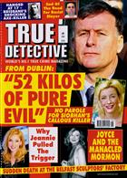 True Detective Magazine Issue MAY 20