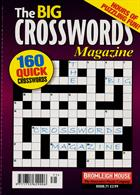 Big Crosswords Magazine Issue NO 71