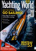 Yachting World Magazine Issue APR 20