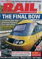 Rail Magazine Issue 02/01/2020