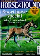 Horse And Hound Magazine Issue 05/03/2020
