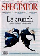 Spectator Magazine Issue 29/02/2020