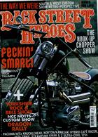 Bsh Back Street Heroes Magazine Issue APR 20