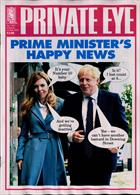 Private Eye  Magazine Issue NO 1517
