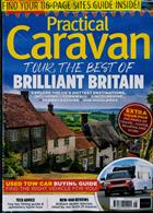 Practical Caravan Magazine Issue MAY 20