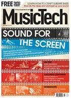 Musictech Magazine Issue APR 20