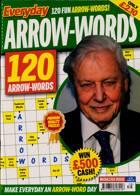 Everyday Arrowords Magazine Issue NO 139