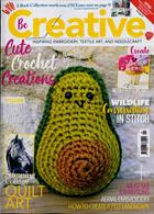 Be Creative With Workbox Magazine Issue APR 20