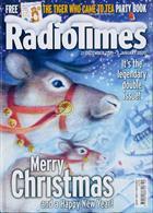 Radio Times South Magazine Issue XMAS 19