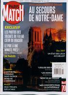 Paris Match Hs Magazine Issue 06H