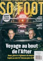 So Foot Magazine Issue 71