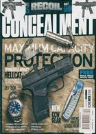 Recoil Presents Magazine Issue 12