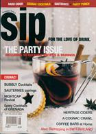 Sip For The Love Of Drink Magazine Issue 18