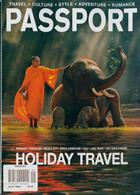 Passport Magazine Issue 09