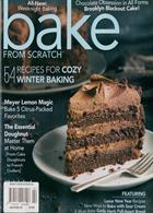 Bake From Scratch Magazine Issue JAN-FEB