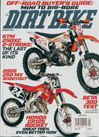 Dirt Bike Mthly Magazine Issue JAN 20