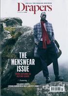 Drapers Magazine Issue 17/01/2020