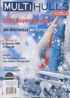 Multihulls World Magazine Issue NO 169