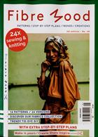 Fibre Mood Magazine Issue NO 8