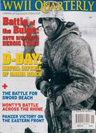 Wwii History Presents Magazine Issue WIN2 20