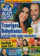 Das Neue Blatt Magazine Issue NO 4