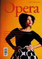 Opera Magazine Issue FEB 20