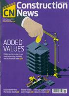 Construction News Magazine Issue 17/01/2020