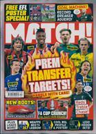 Match Magazine Issue 21/01/2020