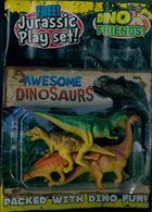 Dino Friends Magazine Issue NO 47