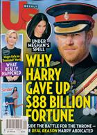 Us Weekly Magazine Issue 27/01/2020