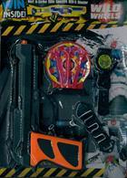 Wild Wheels Magazine Issue NO 123