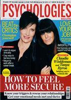 Psychologies Travel Edition Magazine Issue MAR 20